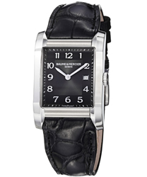 Baume & Mercier Hampton Ladies Watch Model M0A10019