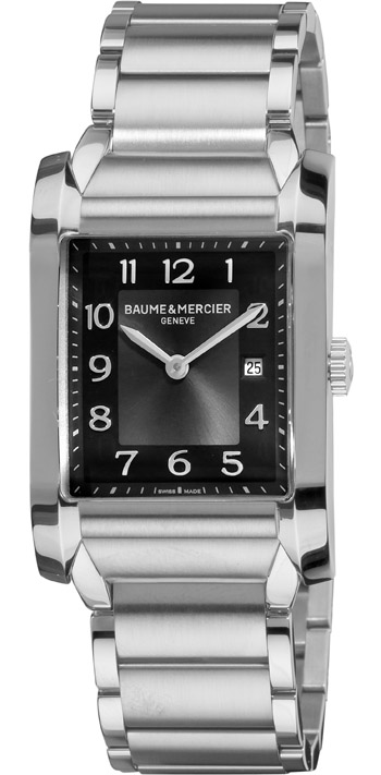 Baume & Mercier Hampton Ladies Watch Model M0A10021
