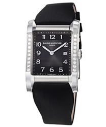 Baume & Mercier Hampton Ladies Watch Model M0A10022