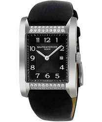 Baume & Mercier Hampton Ladies Watch Model: M0A10024