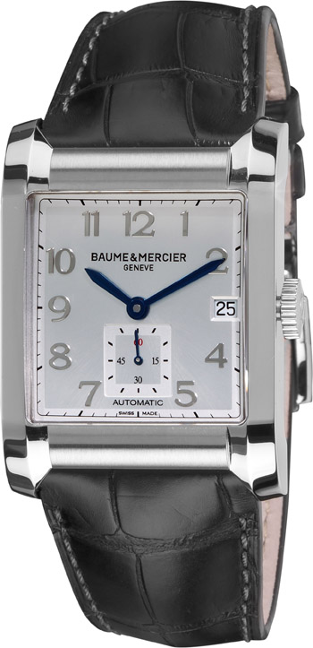 Baume & Mercier Hampton Men's Watch Model M0A10026
