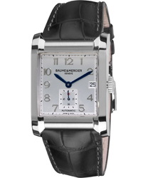 Baume & Mercier Hampton Mens Watch Model M0A10026