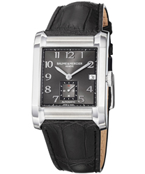 Baume & Mercier Hampton Mens Watch Model M0A10027