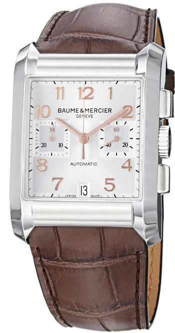 Baume & Mercier Hampton Men's Watch Model M0A10029
