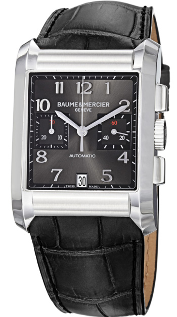 Baume & Mercier Hampton Men's Watch Model M0A10030