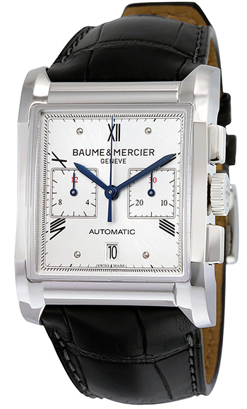 Baume & Mercier Hampton Men's Watch Model M0A10032