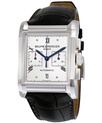 Baume & Mercier Hampton Men's Watch Model M0A10032 Thumbnail 1