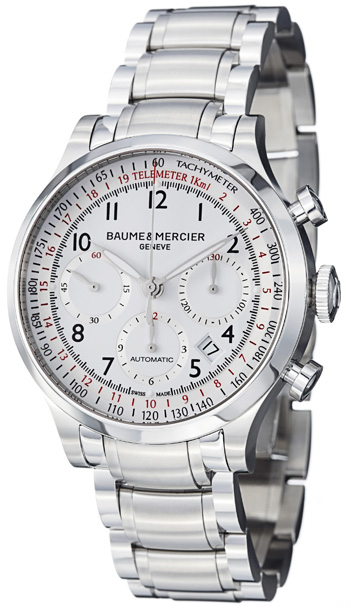 Baume & Mercier Capeland Men's Watch Model M0A10061