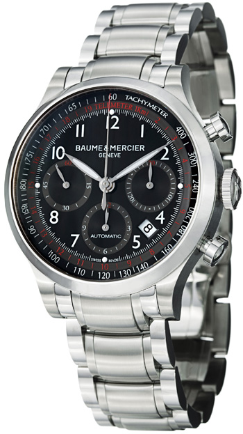 Baume & Mercier Capeland Men's Watch Model M0A10062