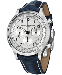 Baume & Mercier Capeland Men's Watch Model: M0A10063