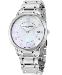 Baume & Mercier Classima Ladies Watch Model: M0A10225