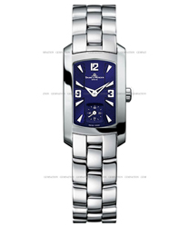 Baume & Mercier Hampton Milleis Ladies Watch Model MOA08021
