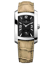 Baume & Mercier Hampton Ladies Watch Model MOA08023