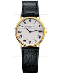 Baume & Mercier Classima Men's Watch Model MOA08070