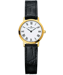 Baume & Mercier Classima Ladies Watch Model MOA08071