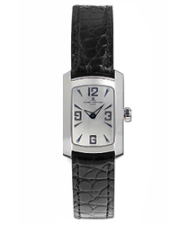 Baume & Mercier Hampton Ladies Watch Model MOA08140