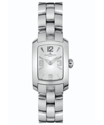 Baume & Mercier Hampton Milleis Ladies Watch Model MOA08141