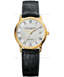 Baume & Mercier Classima Men's Watch Model MOA08160