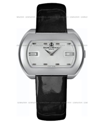 Baume & Mercier Hampton Ladies Watch Model MOA08339