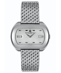Baume & Mercier Hampton Ladies Watch Model MOA08348
