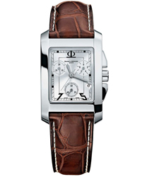 Baume & Mercier Hampton Mens Watch Model MOA08373