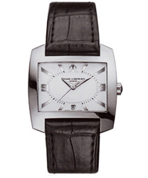 Baume & Mercier Hampton Ladies Watch Model MOA08427