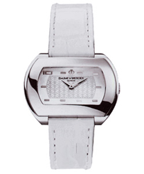 Baume & Mercier Hampton Ladies Watch Model MOA08437