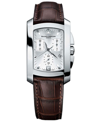 Baume & Mercier Hampton Men's Watch Model MOA08445