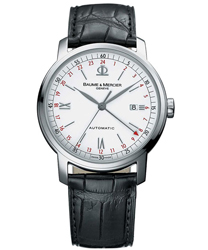 Baume & Mercier Classima Men's Watch Model MOA08462