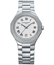 Baume & Mercier Riviera Mens Watch Model MOA08467
