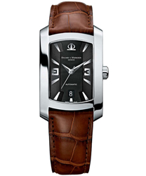Baume & Mercier Hampton Milleis Men's Watch Model MOA08483