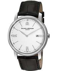 Baume & Mercier Classima Mens Watch Model MOA08485