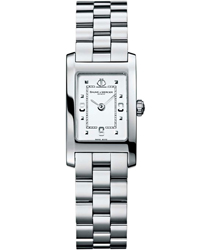 Baume & Mercier Hampton Mens Watch Model MOA08503