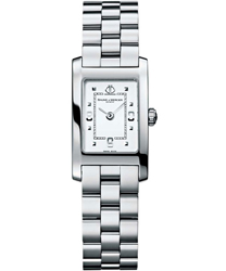 Baume & Mercier Hampton Ladies Watch Model MOA08504