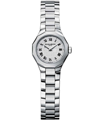 Baume & Mercier Riviera Ladies Watch Model MOA08521