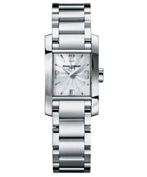 Baume & Mercier Diamant Ladies Watch Model MOA08568