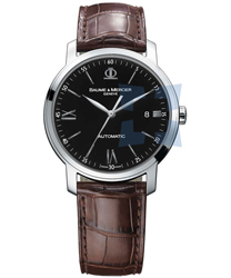 Baume & Mercier Classima Men's Watch Model MOA08590