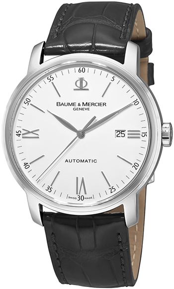 Baume & Mercier Classima Men's Watch Model MOA08592
