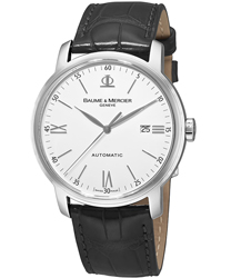 Baume & Mercier Classima Men's Watch Model: MOA08592
