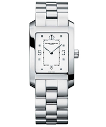 Baume & Mercier Hampton Men's Watch Model MOA08604