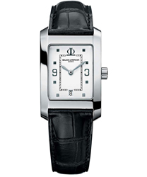 Baume & Mercier Hampton Mens Watch Model MOA08609
