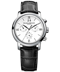 Baume & Mercier Classima Mens Watch Model MOA08612