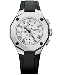 Baume & Mercier Riviera Men's Watch Model MOA08628