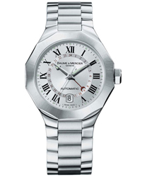Baume & Mercier Riviera Men's Watch Model MOA08670