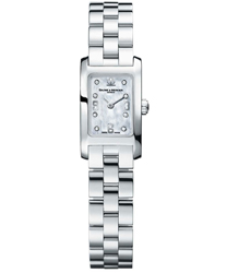 Baume & Mercier Hampton Ladies Watch Model MOA08680