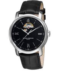 Baume & Mercier Classima Mens Wristwatch Model: MOA08689