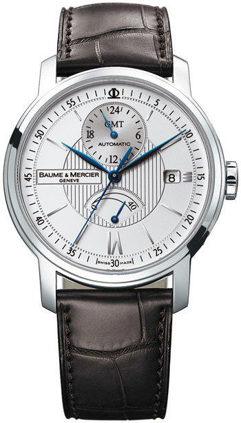 0a48ee9e460 Baume   Mercier Classima Executives Men s Watch Model  MOA08693