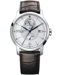Baume & Mercier Classima Men's Watch Model MOA08693