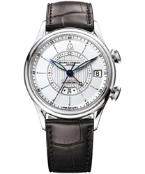 Baume & Mercier Classima Men's Watch Model MOA08700