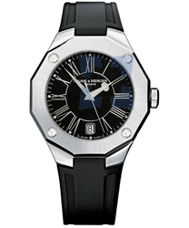 Baume & Mercier Riviera Ladies Watch Model MOA08729